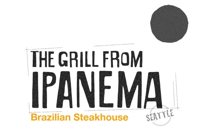 The Grill from Ipanema
